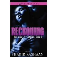 Reckoning by Rashaan, Shakir, 9781593096069