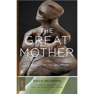 The Great Mother: An Analysis of the Archetype by Neumann, Erich; Manheim, Ralph; Liebscher, Martin, 9780691166070