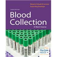 Blood Collection by Di Lorenzo, Marjorie Schaub; Strasinger, Susan King, 9780803646070