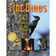 Fire Birds by Collard, Sneed B., 9780984446070