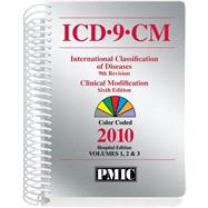 ICD-9-CM 2010 Hospital Edition by Swanson, Kathy, 9781570666070