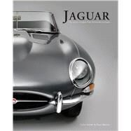 Jaguar The Iconic Models that Define the Marque by Salter, Colin; Walton, Paul, 9781911216070