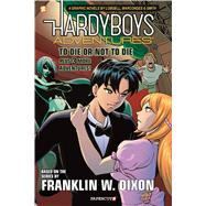 The Hardy Boys Adventures #1 by Lobdell, Scott; Henrique, Paulo; Smith 3, Tim, 9781629916071