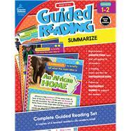 Guided Reading - Summarize, Grades 1 - 2 by McKenzie, Pamela Walker, 9781483836072