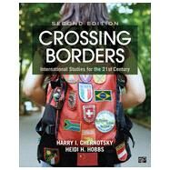 Crossing Borders by Chemotsky, Harry I.; Hobbs, Heidi H., 9781483376073