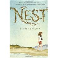Nest by EHRLICH, ESTHER, 9780385386074
