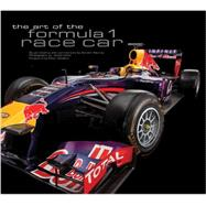 Art of the Formula 1 Race Car by Codling, Stuart; Murray, Gordon (CON); Windsor, Peter; Mann, James, 9780760346075