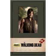 The Walking Dead Hardcover Ruled Journal ? Daryl Dixon by Editions, Insight, 9781608876075