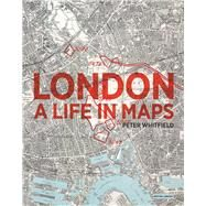 London by Whitfield, Peter, 9780712356077