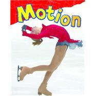 Motion by Housel, Debra, 9781480746077