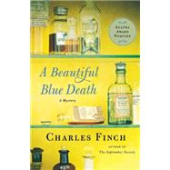 A Beautiful Blue Death by Finch, Charles, 9780312386078