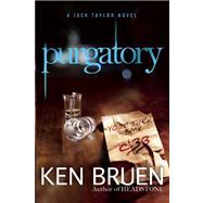 Purgatory by Bruen, Ken, 9780802126078