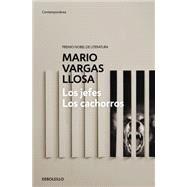 Los Jefes, Los cachorros by Llosas, Mario Vargas, 9788490626078