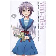 The Disappearance of Nagato Yuki-chan, Vol. 6 by Tanigawa, Nagaru; Puyo; Ito, Noizi, 9780316336079