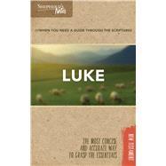 Shepherd's Notes: Luke by Gould, Dana, 9781462766079