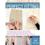 The Complete Photo Guide to Pattern Fitting by Veblen, Sarah, 9781589236080