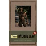 The Walking Dead Hardcover Ruled Journal ? Michonne by Editions, Insight, 9781608876082