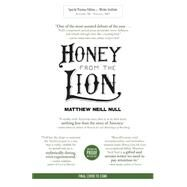 Honey from the Lion by Null, Matthew Neill, 9781940596082