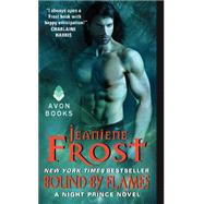 Bound by Flames by Frost, Jeaniene, 9780062076083