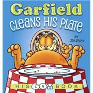 Garfield Cleans His Plate by DAVIS, JIM, 9780345526083