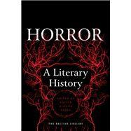 Horror by Reyes, Xavier Aldana, 9780712356084
