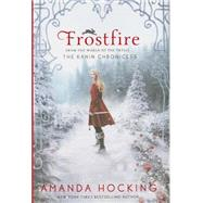 Frostfire by Hocking, Amanda, 9781250066084