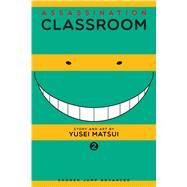 Assassination Classroom 2: Time for Grown-ups by Matsui, Yusei, 9781421576084