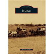 Irving, Texas by Del Rio, Roxanne, 9781467116084