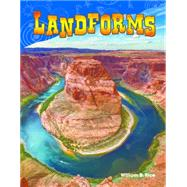 Landforms by Rice, William, 9781480746084