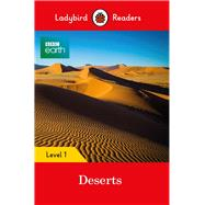 Deserts by Ladybird, 9780241316085