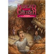 The Mystery of the Stolen Dinosaur Bones by Warner, Gertrude Chandler (CRT), 9780807556085
