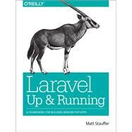 Laravel by Stauffer, Matt, 9781491936085