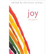 Joy by Wiman, Christian, 9780300226089