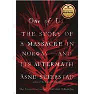 One of Us The Story of a Massacre in Norway -- and Its Aftermath by Seierstad, Asne; Death, Sarah, 9780374536091