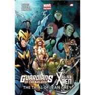 Guardians of the Galaxy/All-New X-Men by Bendis, Brian Michael; Pichelli, Sara; Immonen, Stuart; Marquez, David, 9780785166092