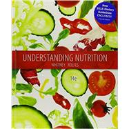 Understanding Nutrition Dietary Guidelines Update by Whitney, Eleanor Noss; Rolfes, Sharon  Rady, 9781337276092
