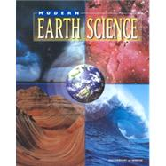 Modern Earth Science by Ramsey, William L., 9780030506093