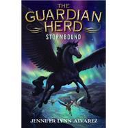Stormbound by Alvarez, Jennifer Lynn; McClellan, David, 9780062286093