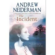 The Incident by Neiderman, Andrew, 9780727886095