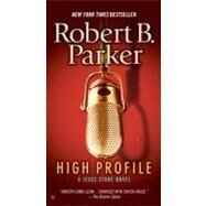 High Profile by Parker, Robert B., 9780425206096