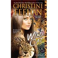 Wild Cat by Feehan, Christine, 9780515156096