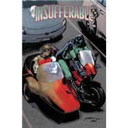 Insufferable 2 by Waid, Mark; Krause, Peter (CON), 9781631406096