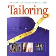 Tailoring by Creative Publishing International, 9781589236097