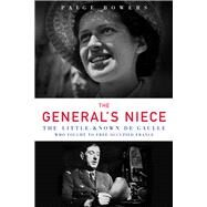 The General's Niece by Bowers, Paige, 9781613736098