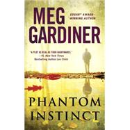 Phantom Instinct by Gardiner, Meg, 9780451466099