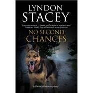 No Second Chances by Stacey, Lyndon, 9780727886101