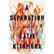 A Separation by Kitamura, Katie, 9780399576102