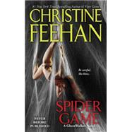Spider Game by Feehan, Christine, 9780515156102