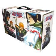 Bleach Box Set 1 Volumes 1-27 with Premium by Kubo, Tite; Kubo, Tite, 9781421526102