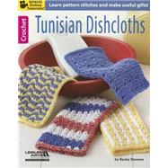 Tunisian Dishcloths by Stevens, Becky, 9781464716102
